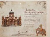 Masala Lands –The Legacy Rampuri Cuisine