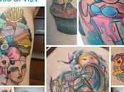 Find Right Tattoo Artist