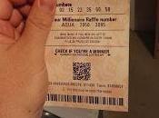 Schrodingers Ticket