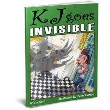 KJ goes Invisible eBook Download