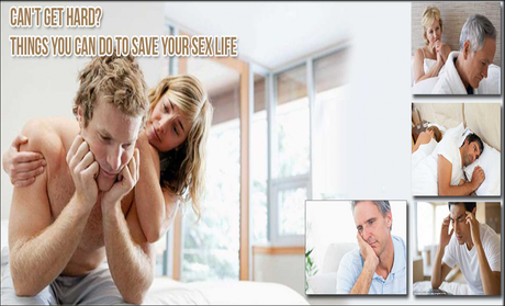 Ayurvedic Approach for Erectile Dysfunction – Natural Cure