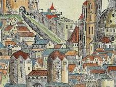 Dynamics Medieval Cities