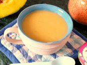 Pumpkin Lentil Soup Toddlers