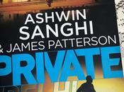 Book Review: Private Delhi Ashwin Sangh James Patterson