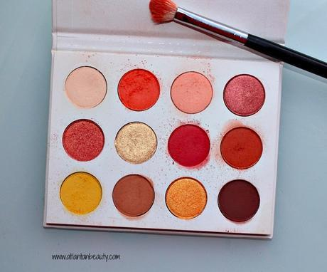 ColourPop Yes, Please Eyeshadow Palette