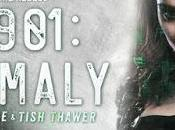 TS901: Anomaly Stacey Rourke Tish Thawer @ejbookpromos @Rourkewrites @tishthawer