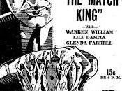 #2,398. Match King (1932)