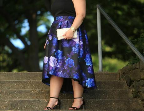 What I Wore: Cut It Out