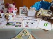 First Craft Stall Years!