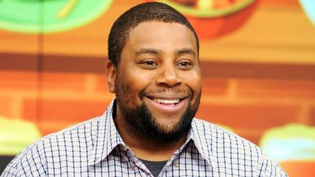 KENAN THOMPSON TO PRODUCE NEW KIDS COMEDY SKETCH 'SKOOGLE'