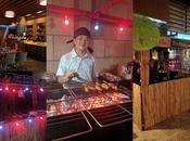 Thai Khun- Street Food Festival Kylin Experience, Holiday Mayur Vihar