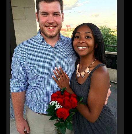 ISSA WEDDING! CECE WINANS DAUGHTER ASHLEY LOVE IS GETTING MARRIED