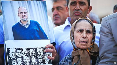Turkey's latest trial of journalists is surreal even by its own standards