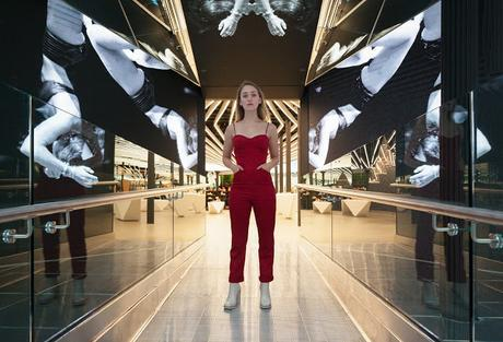 Melissa Shoes Celebrates The Future of Her with New Galeria Space in NYC