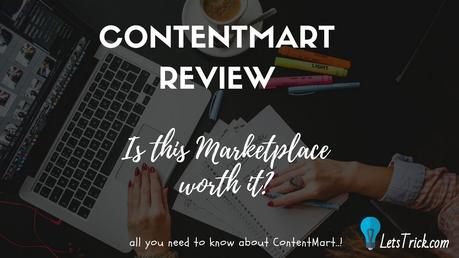 ContentMart - Is this Marketplace worth it?