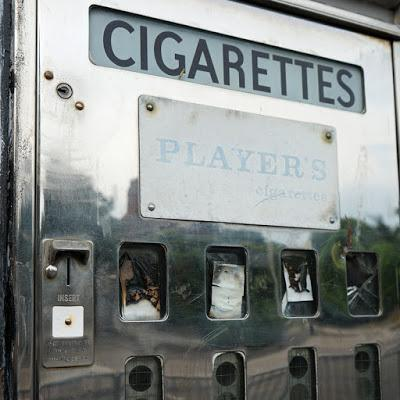 Smoke machines