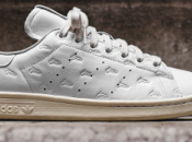 American, French German Triune: Adidas Consortium Alife Starcrow Stan Smith Sneaker