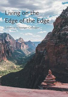 Ruth Krall's Important Book Living on the Edge of the Edge: Paradoxical Violent Exclusion of LGBTQ People from Christian Communities That Cover Up Sexual Violence by Clergy