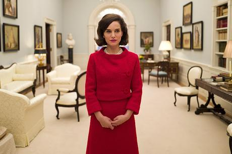 Movie Review: Jackie (2016) and Identity