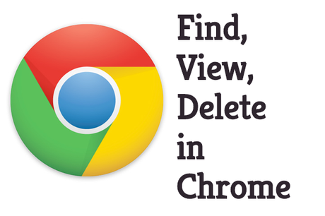 How To Manage(Find, View, Delete) Saved Passwords on Chrome