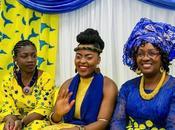 Zambian Kitchen Party Towela's Bridal Shower