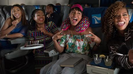 Girls Trip (2017) and Diversity in Film