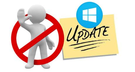 How to Disable/Pause Windows 10 Running Update