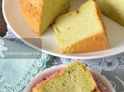Like Bengawan Solo Ultimate Soft Pandan Chiffon Cake (with Coconut Milk)
