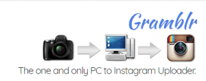 Top 5 ways to post instagram photos from pc Windows/Mac
