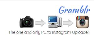 Top 5 ways to post instagram photos from pc Windows/Mac