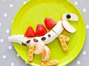 Healthy Toddler Snack Ideas: Snackspiration