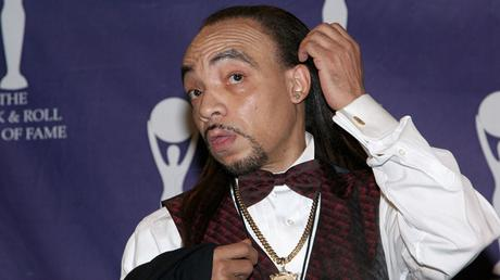 RAP LEGEND KIDD CREOLE ARRESTED FOR  STABBING  HOMELESS MAN TO DEATH