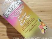 Cruzan Tropical Fruit Your Bucket List