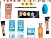 L'Oréal Paris's John Shares Summer Beauty Hacks