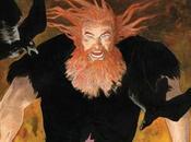 Preview American Gods: Shadows Gaiman, Russell, Hampton