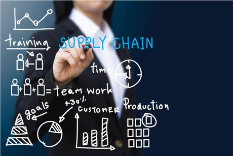Managing the customer centric supply chain