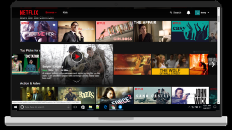 Netflix India – Netflix Free trial account in India (With Features explain)