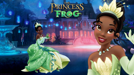 The Princess And The Frog, Beauty And The Beast & The Rest Of The Disney Princesses Are Headed Back To The Big Screen