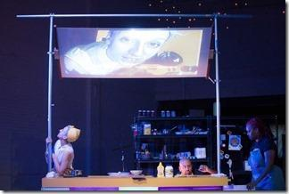 Review: The Food Show (The Neo-Futurists)