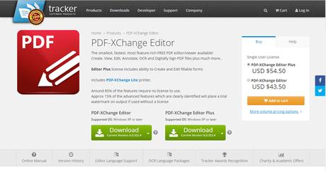 Best PDF Editor: Top 10 PDF Editors of 2017 to Pick
