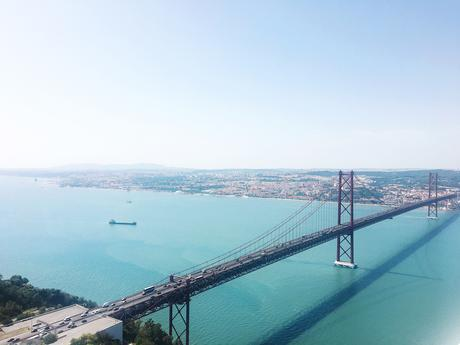 Traveling to…Lisbon Pt. One