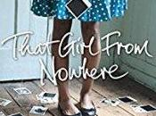 Girl From Nowhere Dorothy Koomson #20booksofsummer