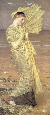 Review: Albert Moore: Of Beauty and Aesthetics
