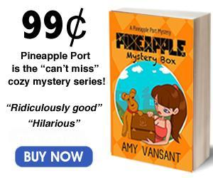 Pineapple Beach House Cover Reveal, Mystery Box on sale & book deals