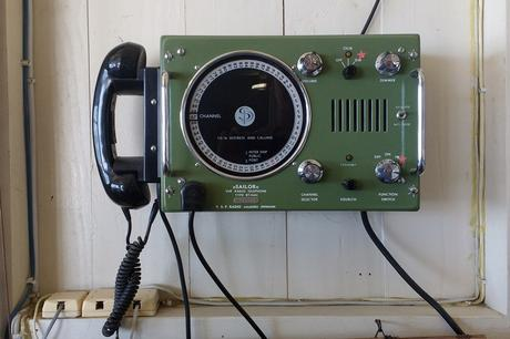 vhf radio radiotelephone