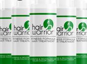 Friday's Find: Hair Warrior