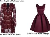 Wear Flare Dress from Rosegal