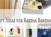 Unique Gift Ideas Raksha Bandhan