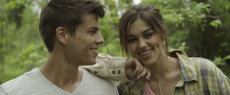 'Bringing Up Bates' Reality Star Lawson Bates Films Music Video With Sadie Robertson