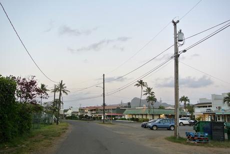 one long weekend in kauai